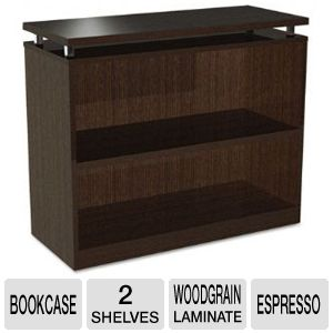 "BOOKCASE,2 SHELF,30"",ES"
