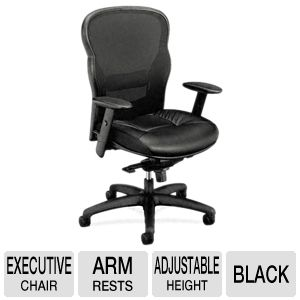 Hon VL701ST11 Basyx Series Executive Chair