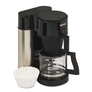 BUNN� 10-Cup Home Coffee Brewer