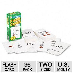 CARD,FLASH,US MONEY