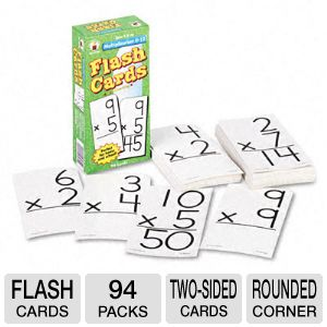 CARD,FLASH,MULTPLCTN 0-12