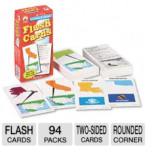 CARD,FLASH,SUBTRACTN 0-12