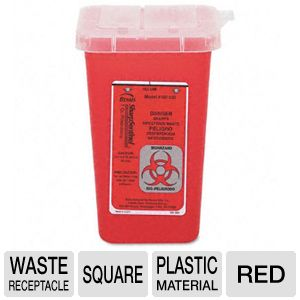 CONTAINER,SHARPS,RD