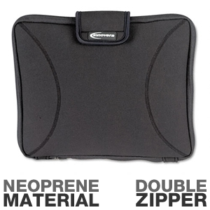 Innovera 36030 Neoprene Laptop Sleeve