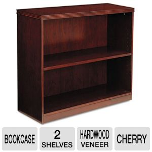 BOOKCASE,2 SHELF,CHY