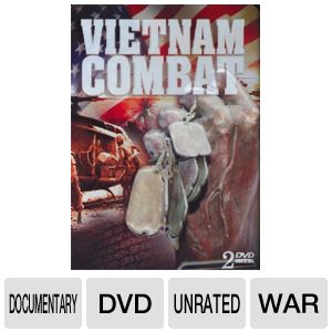 VIETNAM COMBAT - Format: [DVD Movie]