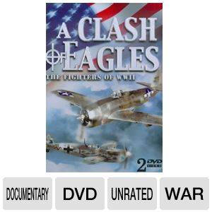 CLASH OF EAGLES - Format: [DVD Movie]