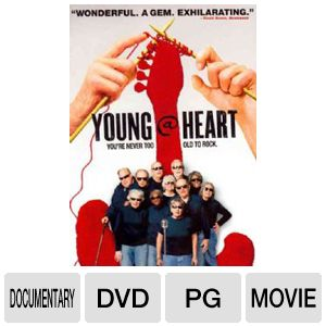 YOUNG@HEART - Format: [DVD Movie]