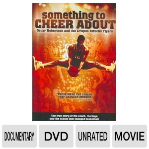 SOMETHING TO CHEER ABOUT - Format: [DVD Movie]