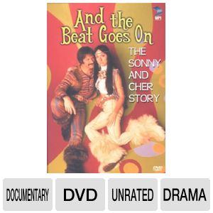 AND THE BEAT GOES ON:STORY OF SONNY & - Format: [D
