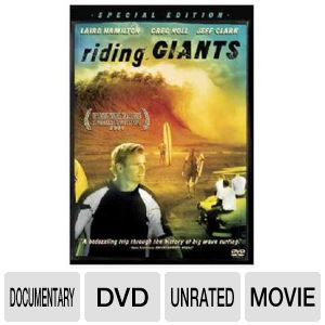 RIDING GIANTS SPECIAL EDITION - Format: [DVD Movie