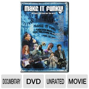 MAKE IT FUNKY - Format: [DVD Movie]