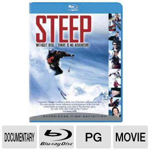 STEEP - Format: [Blu-Ray Movie]