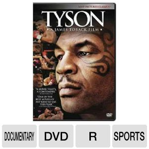 TYSON - Format: [DVD Movie]