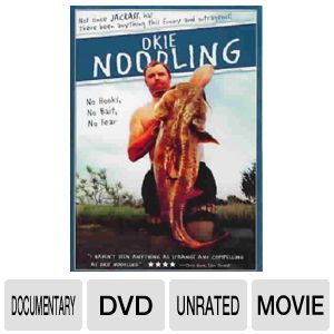 OKIE NOODLING - Format: [DVD Movie]