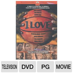 1 LOVE - Format: [DVD Movie]