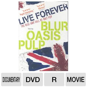 LIVE FOREVER - Format: [DVD Movie]