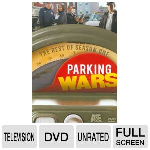 PARKING WARS:BEST OF SEASON 1 - Format: [DVD Movie