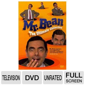 MR. BEAN:ULTIMATE COLLECTION - Format: [DVD Movie]