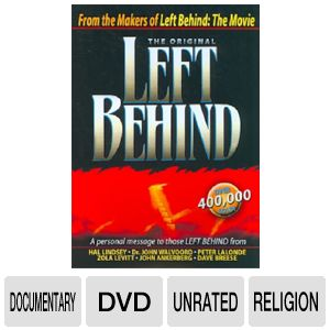 ORIGINAL LEFT BEHIND - Format: [DVD Movie]