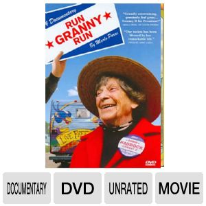 RUN GRANNY RUN - Format: [DVD Movie]