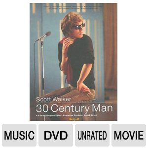 SCOTT WALKER:30 CENTURY MAN - Format: [DVD Movie]