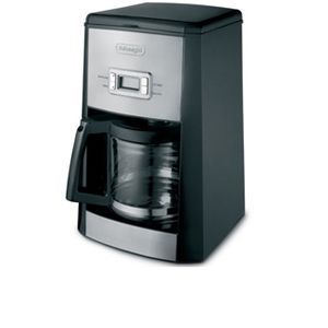 DeLonghi DC312T Coffee Maker