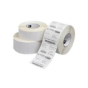 Zebra Z-Perform 1000D - perforated uncoated