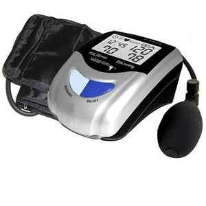 GF Health 1103 Lumiscope Blood Pressure Monitor