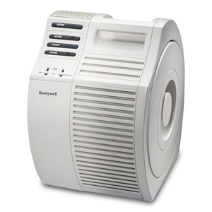 Honeywell 17000 QuietCare HEPA Air Purifier