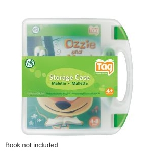LeapFrog 28113 Tag Storage Case