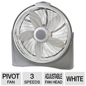 Lasko 3520 Cyclone Pivot Fan