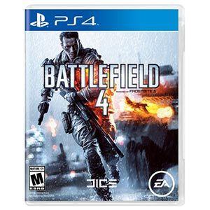 Battlefield 4 Limited Edition for PlayStation 4