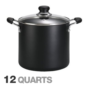 T-fal A9228064 Specialty Stock Pot