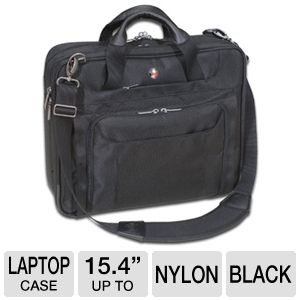 Targus Zip-Thru Corporate Traveler Laptop Case