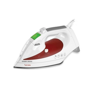 Black &amp; Decker D1500 Digital Advantage Iron