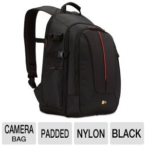 Case Logic SLR Backpack backpack for digital photo