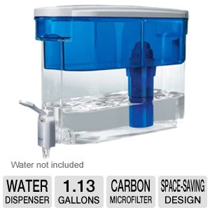 PUR 10723987703524 2 Stage Water Dispenser