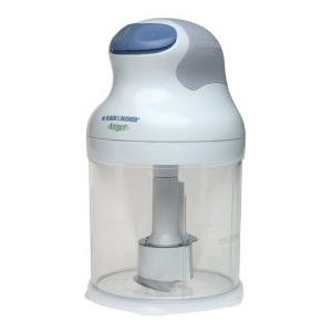 Black & Decker EHC650 Ergo Food Chopper