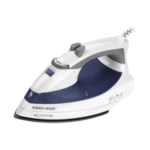 Black & Decker F975 Quick Press Iron