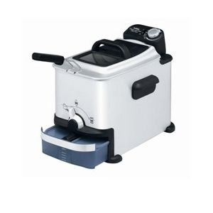 T-fal FR7008002 Ultimate EZ Clean Pro Fryer