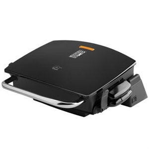 George Foreman GRP72CTB G-Broil EZ Clean Grill