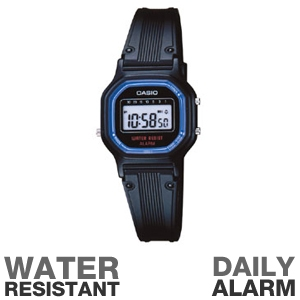 Casio LA-11WB-1 Classic Watch