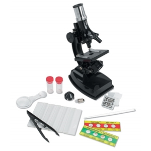 Learning Resources LER2344 Elite Microscope