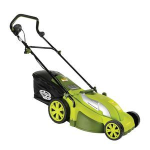 13-AMP 17-INCH ELECTRIC LAWN MOWER