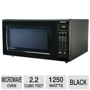 Panasonic NN-H965BF Microwave Oven -