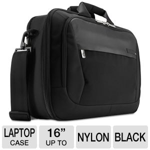 Case Logic HYDRUS Full-Sized Briefcase - notebook