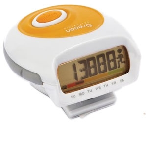 Oregon Scientific HPE8231111913001 Pedometer