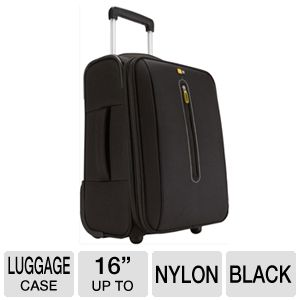 Case Logic PTU-218 Rolling Upright Luggage Case