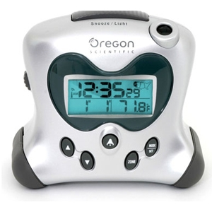 Oregon Scientific RM313PNA Hip & Cool Projection C